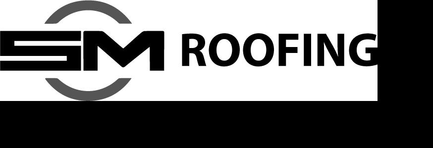 SCM Roofing Brand Logo