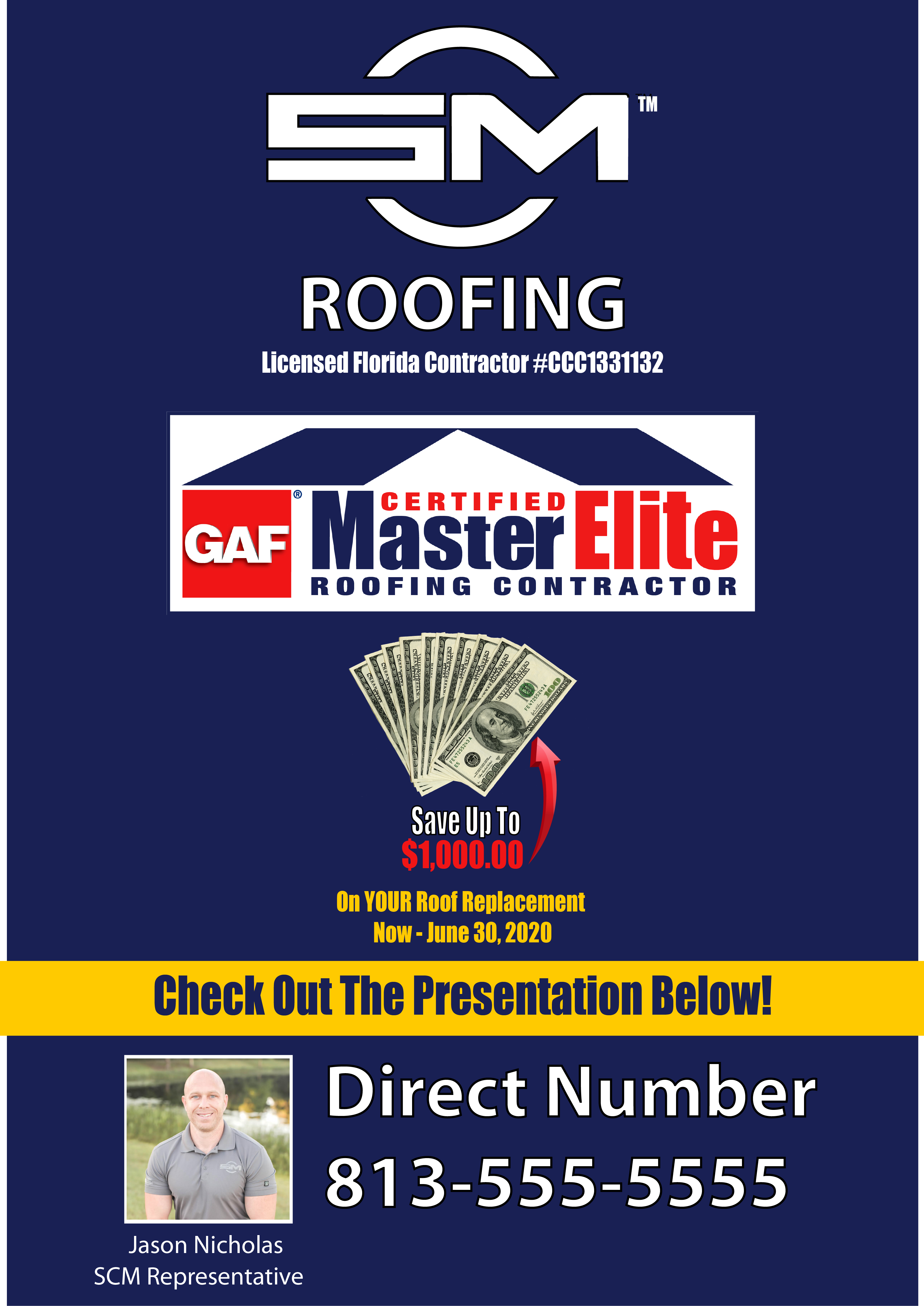 How It Works 2 Scm Roofing
